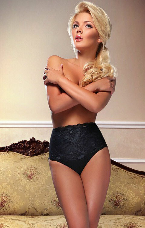 Sky Affordable London Escorts